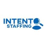 Intent Staffing Logo