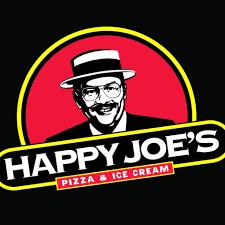 Happy Joe's Pizza & Ice Cream Logo