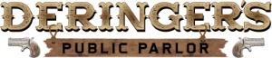 Deringer's Logo