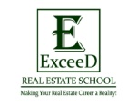 Exceed Real Estate School Logo