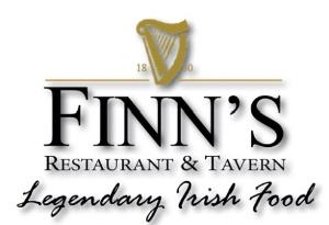 Finn's Restaurant & Tavern Logo