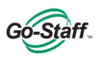 Go-Staff Logo