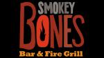 Smokey Bones Bar & Fire Grill Logo