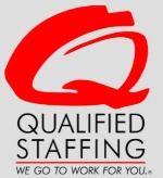 Qualified Staffing Services Logo