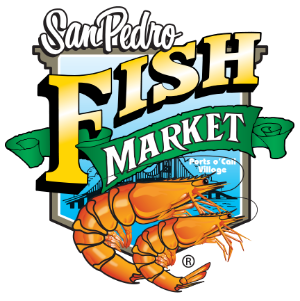 San Pedro Fish Market Logo
