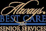 Always Best Care Senior Services Logo