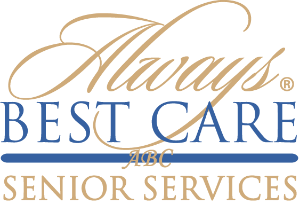 Always Best Care Senior Services Logo