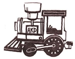 Ayer Kiddie Depot Logo