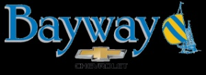 Bayway Chevrolet Logo