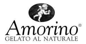 Amorino New Orleans Logo