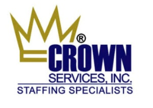 Crown Services Inc. Logo