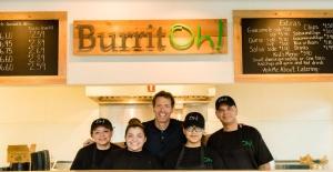 Burritoh Logo
