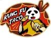 Kung Fu Taco Logo