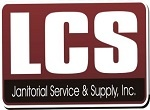 LCS Janitorial Logo