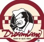 Dreamland Barbeque Logo