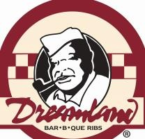 Dreamland Barbeque Logo