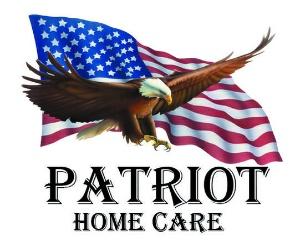 Patriot Home Care Logo