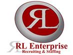 RL Recruiting Logo