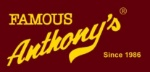 Famous Anthony's Logo