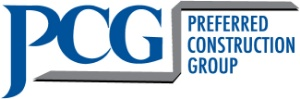 Preferred Construction Group LLC Logo