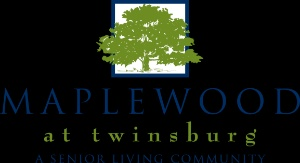 Maplewood at Twinsburg Logo