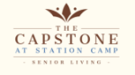 The Capstone at Station Camp Logo