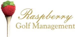 Raspberry Golf Management LLC Logo