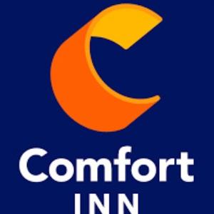 Comfort Inn at the Park Logo