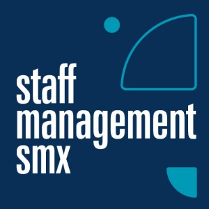Staff Management Logo