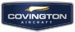 Covington Aircraft Logo