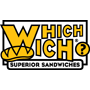 Which Wich - Bloomingdale Logo
