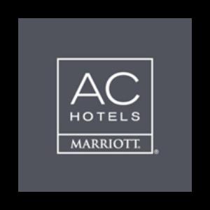 AC Hotel by Marriott Bridgewater Logo