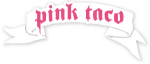 Pink Taco Logo