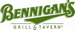 Bennigan's Logo