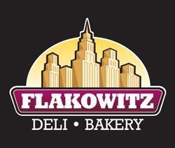 Flakowitz Logo