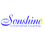 Sonshine Commercial Cleaning  Logo