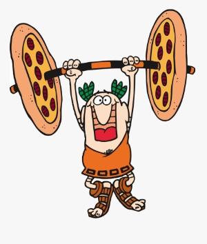 Little Caesar's Pizza Logo