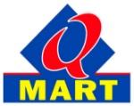 Q-Mart Logo
