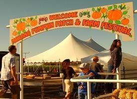 Marana Farm Festivals, LLC Logo