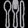 Huse Culinary Logo