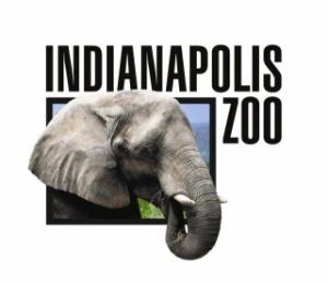 Indianapolis Zoo Logo
