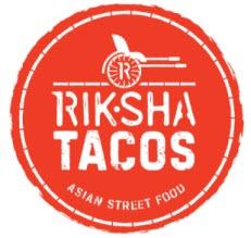 RikSha Tacos Logo