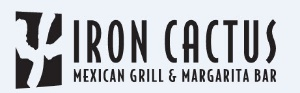Iron Cactus Restaurant & Margarita Bar Logo
