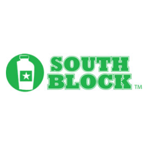 South Block Juice Logo