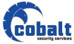 Cobalt Security Services, Inc. Logo