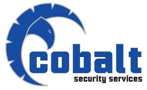 Cobalt Security Services, Inc. Logo