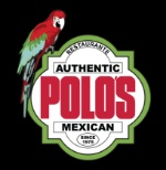 Polo's Authentic Mexican Restaurant Logo