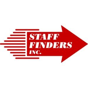 Staff Finders, Inc. Logo