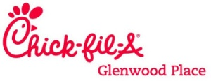 Chick-fil-A Glenwood Place FSU Logo